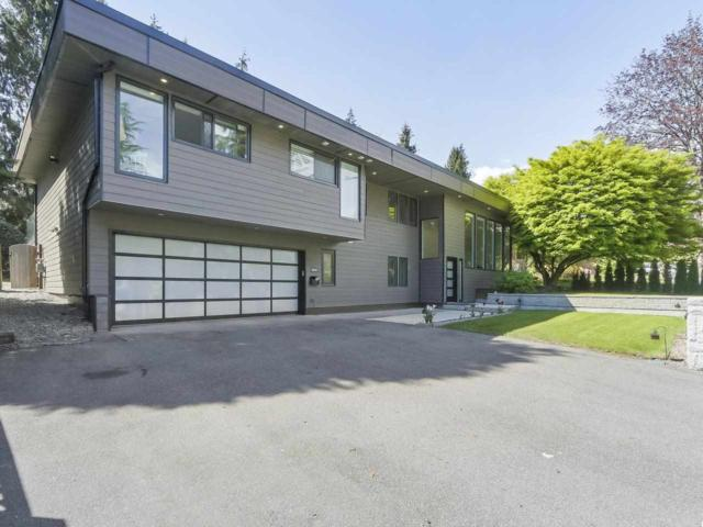 655 Fairway Drive, North Vancouver, BC V7G 1Z5 (#R2365622) :: Royal LePage West Real Estate Services