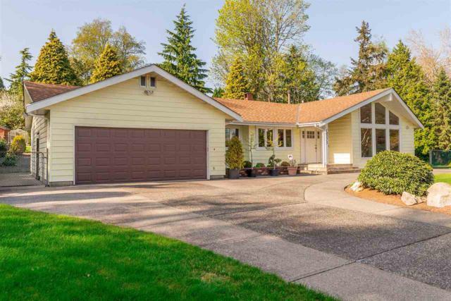 18075 20 Avenue, Surrey, BC V3Z 9V8 (#R2365701) :: Royal LePage West Real Estate Services