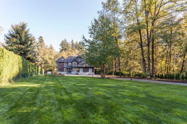 8944 Harvie Road, Surrey, BC V4N 4B8 (#R2365831) :: Royal LePage West Real Estate Services