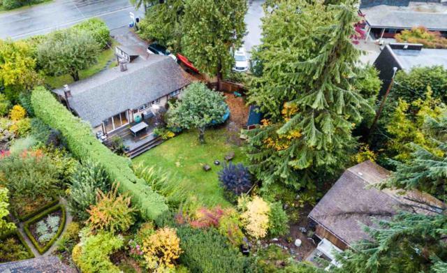 931 22ND Street, West Vancouver, BC V7V 4C1 (#R2365918) :: Vancouver Real Estate