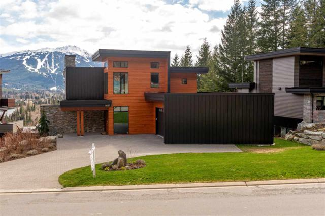 8537 Ashleigh Mcivor Drive, Whistler, BC V8E 1L9 (#R2366014) :: Royal LePage West Real Estate Services