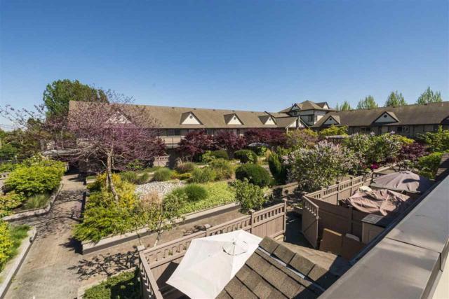 4811 53 Street A212, Delta, BC V4K 2Z3 (#R2366156) :: Vancouver Real Estate