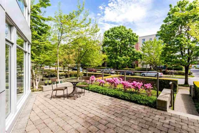 618 W 45TH Avenue #215, Vancouver, BC V5Z 4R7 (#R2366211) :: Vancouver Real Estate