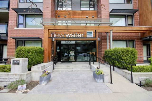 3133 Riverwalk Avenue #211, Vancouver, BC V5S 0A7 (#R2366324) :: Vancouver Real Estate