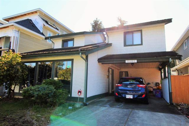 6460 Swift Avenue, Richmond, BC V7E 4H1 (#R2366332) :: Vancouver Real Estate