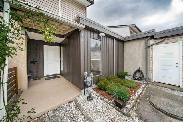 978 Birchbrook Place, Coquitlam, BC V3C 4B6 (#R2366408) :: Royal LePage West Real Estate Services