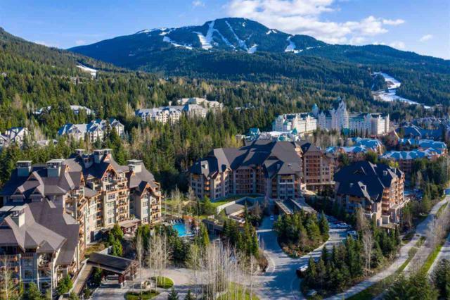 4591 Blackcomb Way #501, Whistler, BC V0N 1B4 (#R2366464) :: Vancouver Real Estate