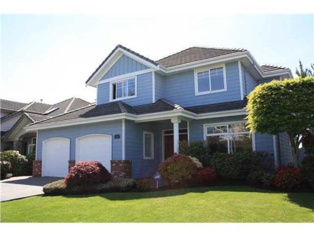 6091 Pearkes Drive, Richmond, BC V7C 5R1 (#R2366596) :: Vancouver Real Estate