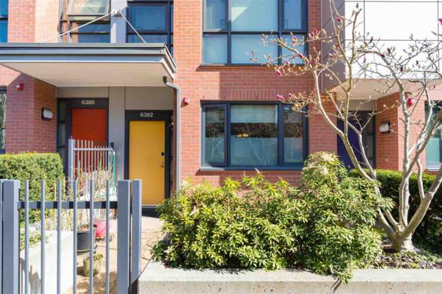 6382 Ash Street, Vancouver, BC V5Z 3G9 (#R2366628) :: Vancouver Real Estate