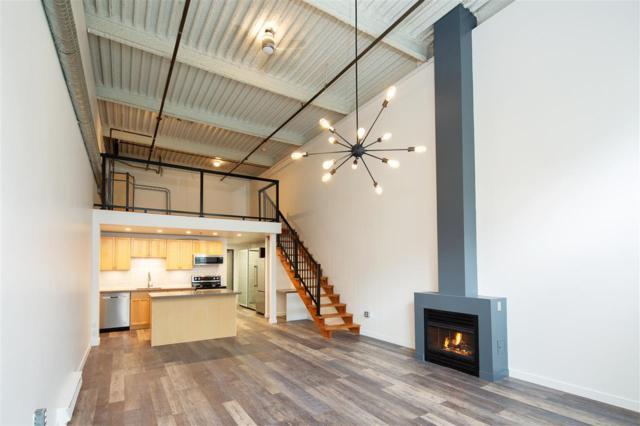 336 E 1ST Avenue #214, Vancouver, BC V5T 4R6 (#R2366671) :: Vancouver Real Estate