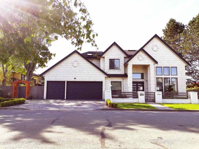 6820 Gainsborough Drive, Richmond, BC V7E 3Z4 (#R2366780) :: Vancouver Real Estate