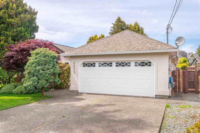5073 Central Avenue, Delta, BC V4K 2H1 (#R2366882) :: Vancouver Real Estate