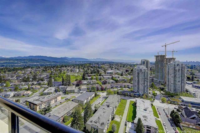 7063 Hall Avenue #2903, Burnaby, BC V5E 0A5 (#R2366936) :: Vancouver Real Estate
