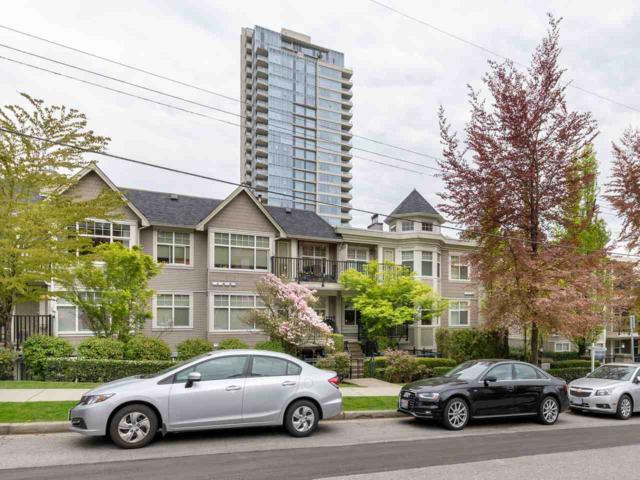 7038 21ST Avenue #211, Burnaby, BC V5E 2Y9 (#R2367008) :: Vancouver Real Estate