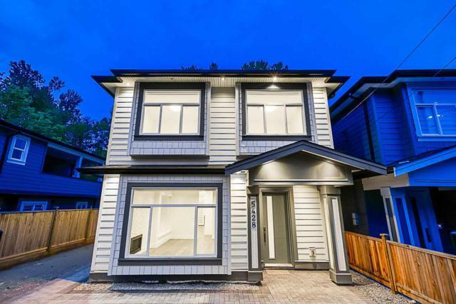 5428 Canada Way, Burnaby, BC V5E 3N3 (#R2367042) :: Vancouver Real Estate