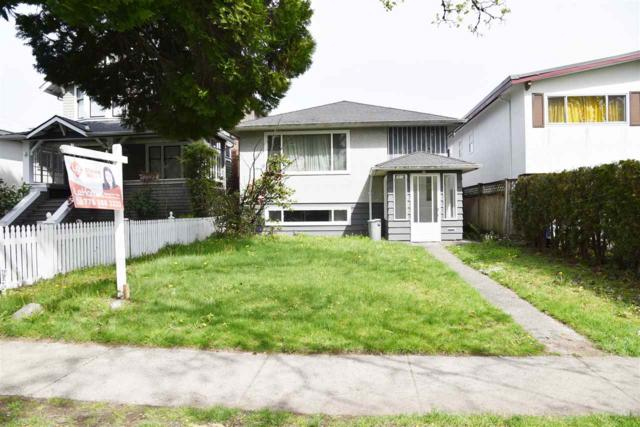 2073 W 45TH Avenue, Vancouver, BC V6M 2H8 (#R2367043) :: Vancouver Real Estate