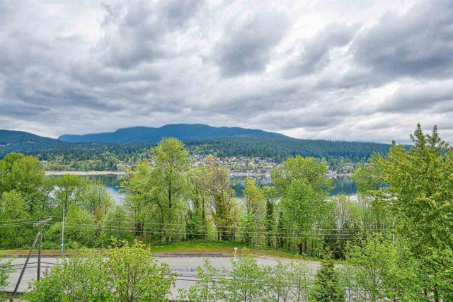 160 Shoreline Circle #504, Port Moody, BC V3H 0B2 (#R2367060) :: Vancouver Real Estate