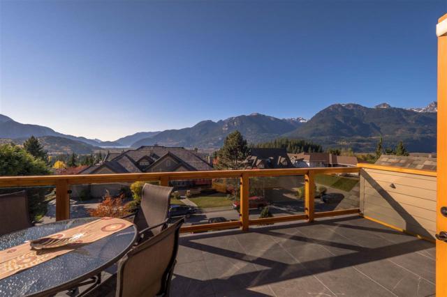 1018 Glacier View Drive, Squamish, BC V0N 1T0 (#R2367253) :: Vancouver Real Estate