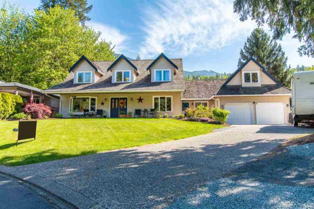 1735 Spring Creek Drive #10, Lindell Beach, BC V2R 0C9 (#R2367272) :: Royal LePage West Real Estate Services