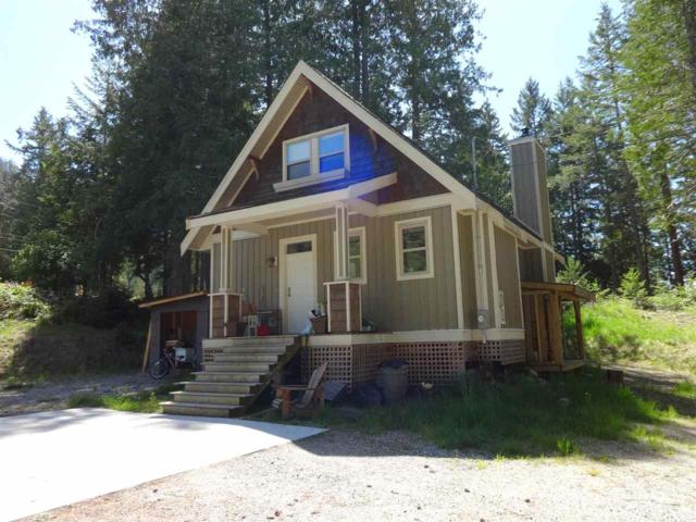 13514 Lee Road, Pender Harbour, BC V0N 1S1 (#R2367280) :: RE/MAX City Realty