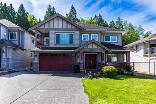 19134 117A Avenue, Pitt Meadows, BC V3Y 2R3 (#R2367402) :: Vancouver Real Estate