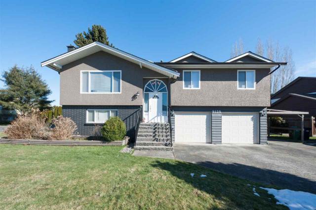 9120 Glenallan Drive, Richmond, BC V7A 2S7 (#R2367442) :: Vancouver Real Estate
