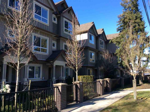 7551 No. 2 Road #10, Richmond, BC V7C 3L7 (#R2367465) :: Vancouver Real Estate