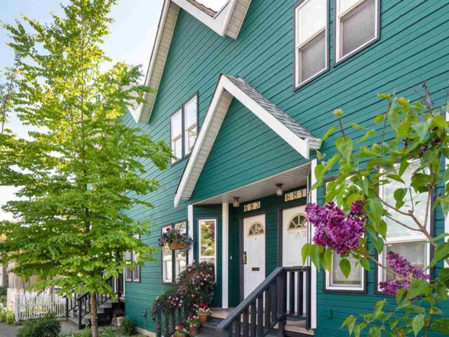 683 Glen Drive, Vancouver, BC V6A 4E5 (#R2367470) :: Vancouver Real Estate