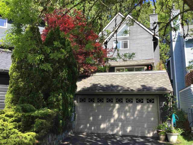 1233 Caledonia Avenue, North Vancouver, BC V7G 2B1 (#R2367551) :: Vancouver Real Estate