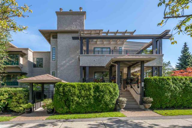 3788 W 8TH Avenue #109, Vancouver, BC V6R 1Z3 (#R2367556) :: Vancouver Real Estate