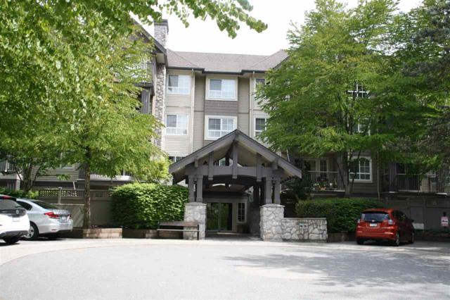 3388 Morrey Court #312, Burnaby, BC V3J 7Y5 (#R2367574) :: Vancouver Real Estate
