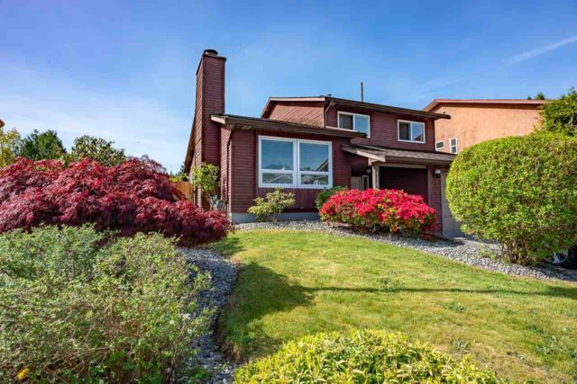 1146 Condor Crescent, Coquitlam, BC V3E 2B3 (#R2367606) :: Vancouver Real Estate