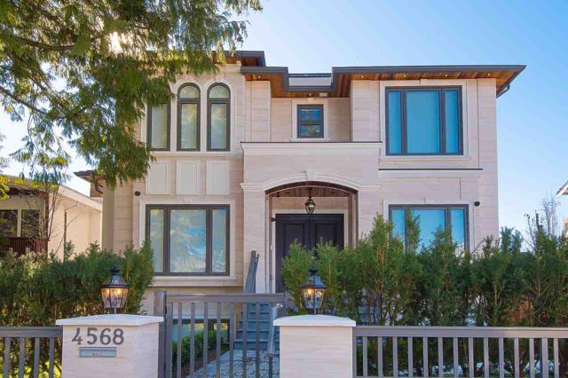 4568 W 8TH Avenue, Vancouver, BC V6R 2A5 (#R2367646) :: Vancouver Real Estate