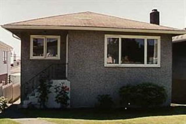 350 E 63RD Avenue, Vancouver, BC V5X 2J9 (#R2367647) :: Vancouver Real Estate