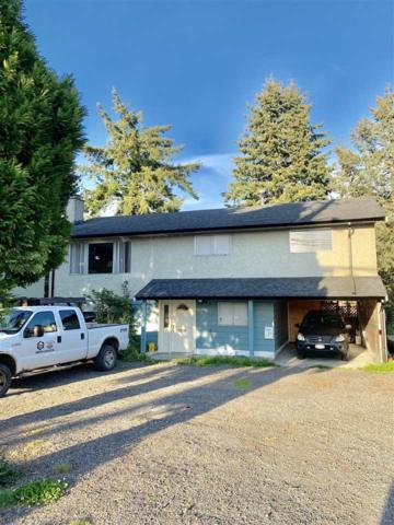 2200 No. 4 Road, Richmond, BC V6X 2L3 (#R2367683) :: Vancouver Real Estate