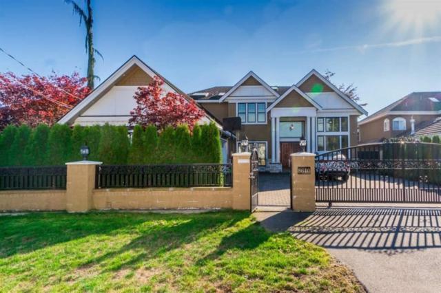 8640 Mowbray Road, Richmond, BC V7A 2B7 (#R2367704) :: Vancouver Real Estate