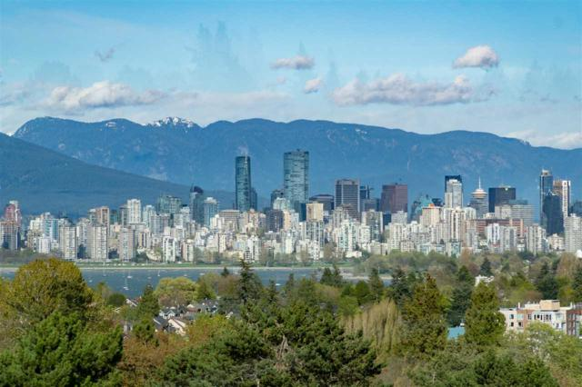 4232 W 8TH Avenue, Vancouver, BC V6R 1Z8 (#R2367750) :: Vancouver Real Estate