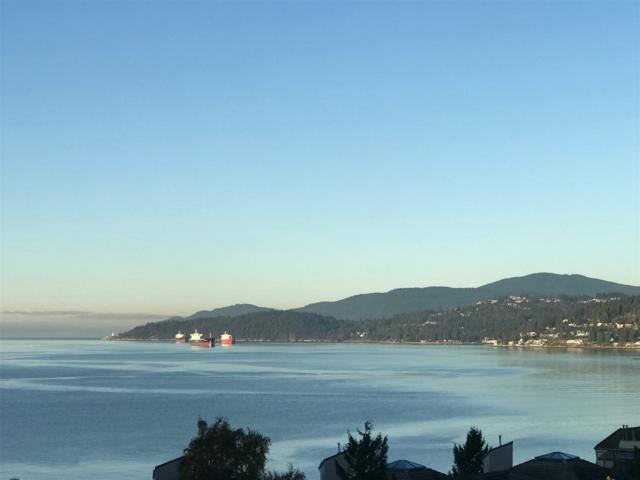2135 Argyle Avenue #605, West Vancouver, BC V7V 1A5 (#R2367767) :: Vancouver Real Estate