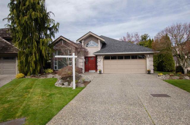5303 Ketch Place, Delta, BC V4K 4Z4 (#R2367796) :: Vancouver Real Estate