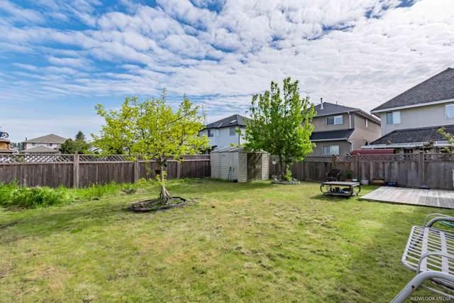 22380 Cochrane Drive, Richmond, BC V6V 2R1 (#R2367810) :: Vancouver Real Estate