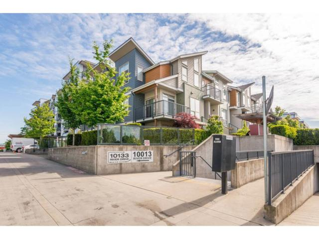 10133 River Drive #30, Richmond, BC V6X 0K8 (#R2367847) :: Royal LePage West Real Estate Services