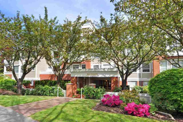 5280 Oakmount Crescent #206, Burnaby, BC V5H 4S1 (#R2367848) :: Vancouver Real Estate