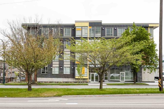 2889 E 1ST Avenue #205, Vancouver, BC V5M 0G2 (#R2367882) :: Vancouver Real Estate