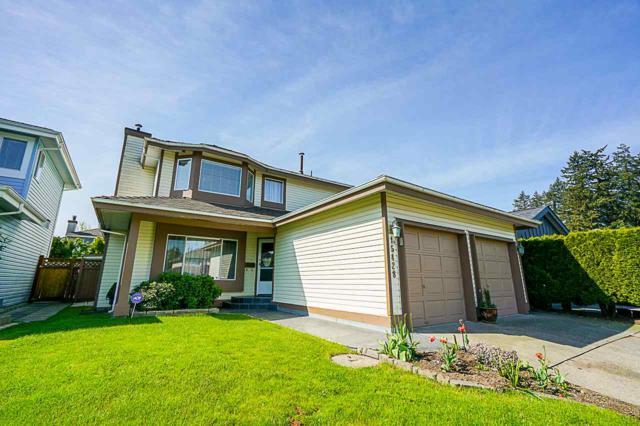 15428 91 Avenue, Surrey, BC V3R 0B9 (#R2367900) :: Royal LePage West Real Estate Services