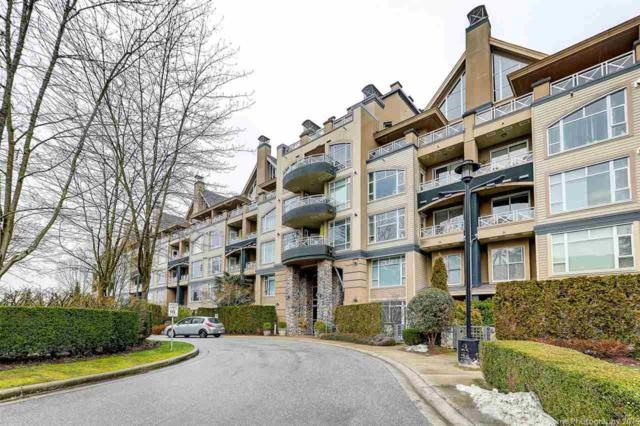 3600 Windcrest Drive #317, North Vancouver, BC V7G 2S5 (#R2367906) :: Vancouver Real Estate