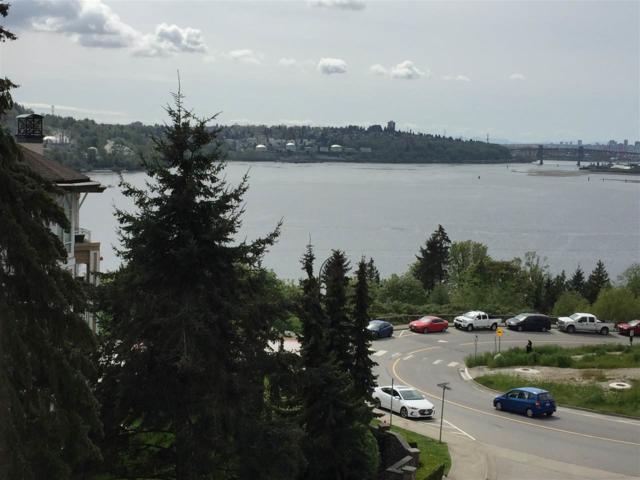 3608 Deercrest Drive #505, North Vancouver, BC V7G 2S9 (#R2367908) :: Vancouver Real Estate