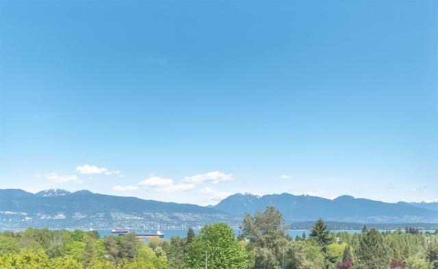 4026 W 8TH Avenue, Vancouver, BC V6R 1Z5 (#R2367969) :: Vancouver Real Estate