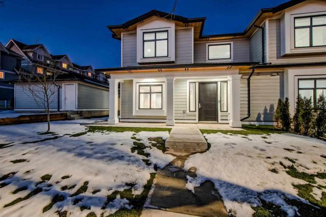 7588 13TH Street, Burnaby, BC V3N 1Z7 (#R2367995) :: Vancouver Real Estate
