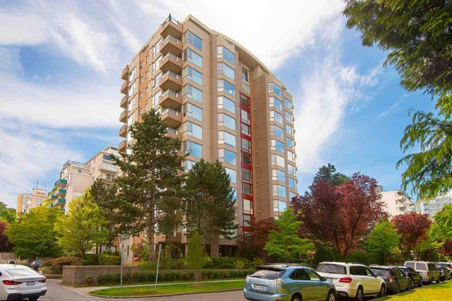 2108 W 38TH Avenue #302, Vancouver, BC V6M 1R9 (#R2368154) :: Vancouver Real Estate