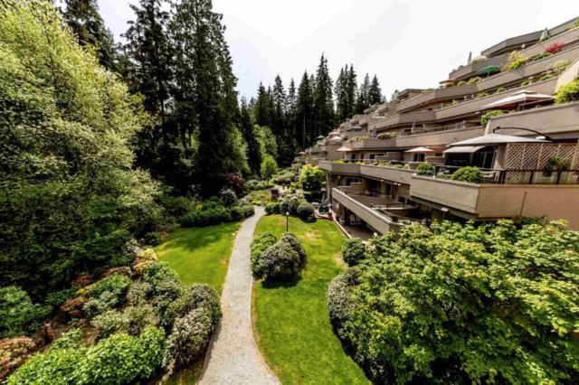 1500 Ostler Court #307, North Vancouver, BC V7G 2S2 (#R2368182) :: Royal LePage West Real Estate Services